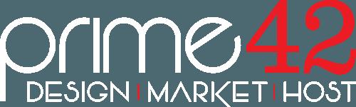 Prime42 Logo