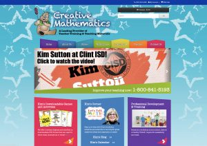 creativemathematics.com